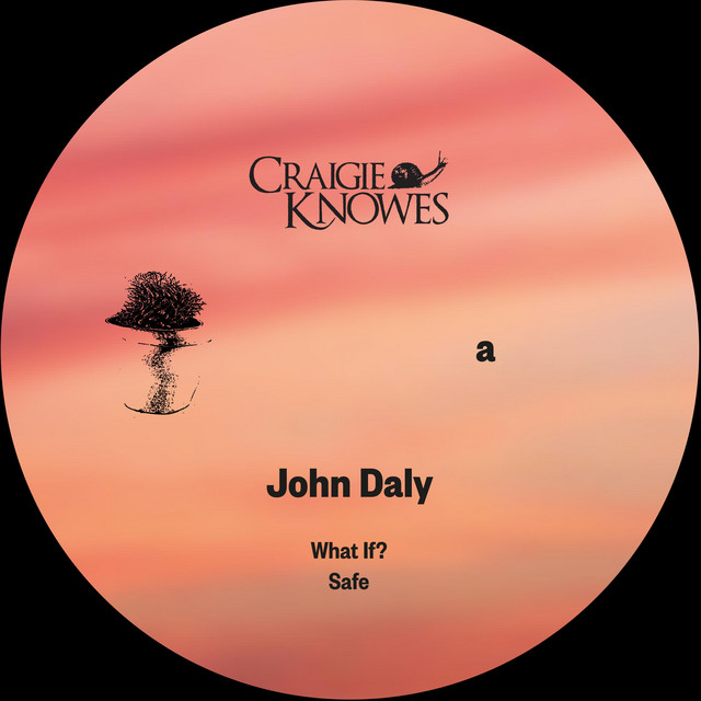 John Daly Vinyl