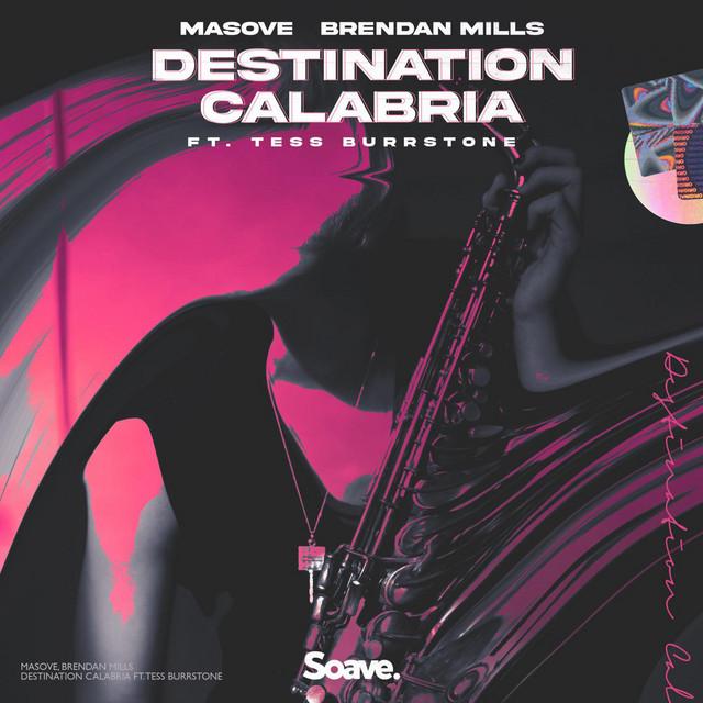 Destination Calabria Image