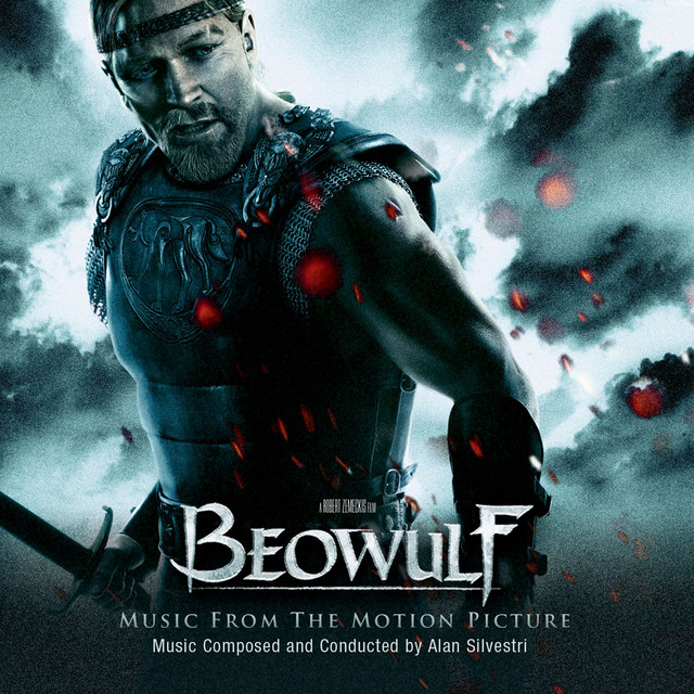 Music From The Motion Picture Beowulf — Music From The Motion Picture Beowulf