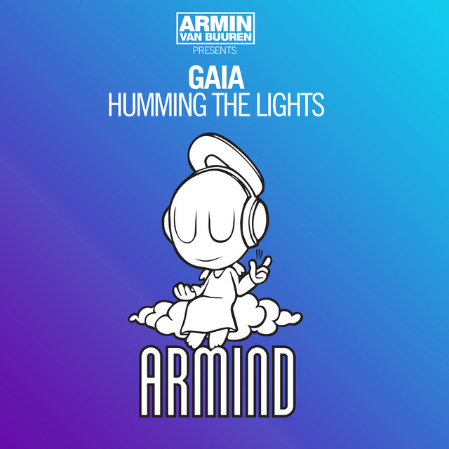 Humming The Lights album cover