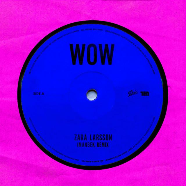WOW (Imanbek Remix) Image