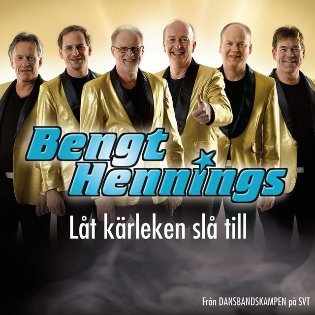 Bengt Hennings