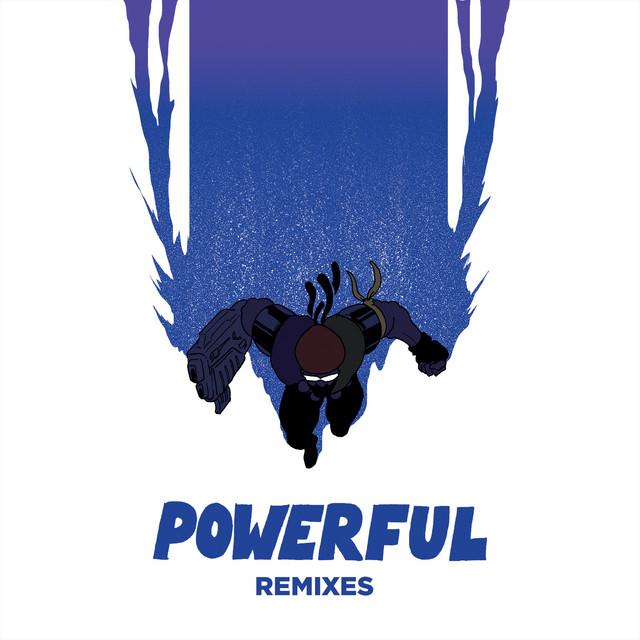 Powerful (feat. Ellie Goulding & Tarrus Riley) [Remixes] - EP