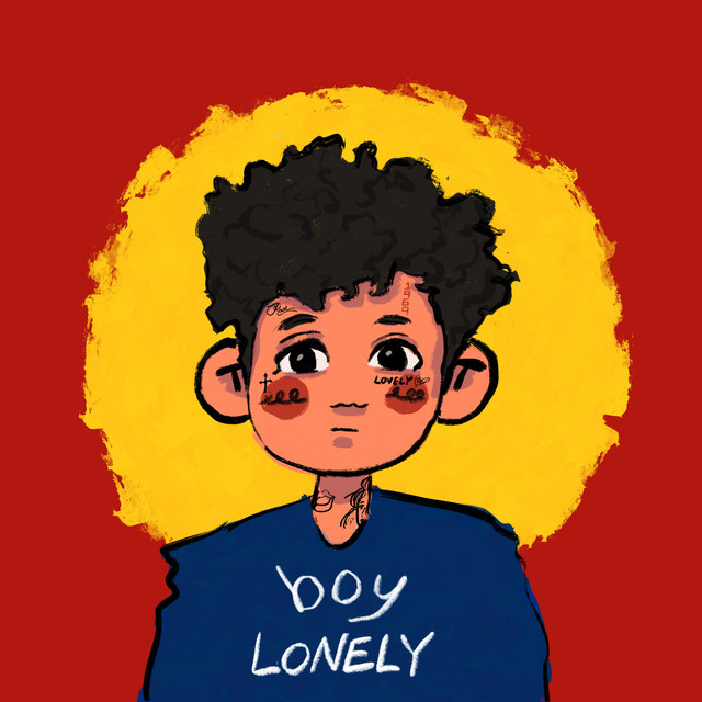 boy lonely