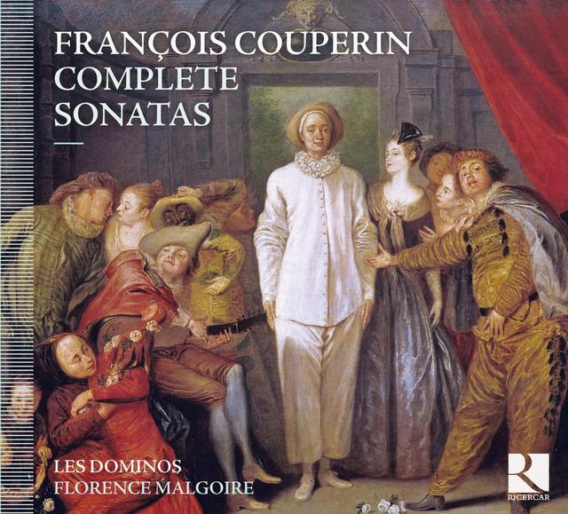 Couperin: Complete Sonatas