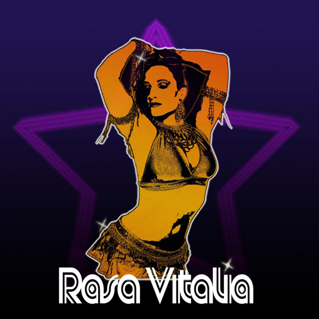 Rasa Vitalia! - Singles, Vol 1.