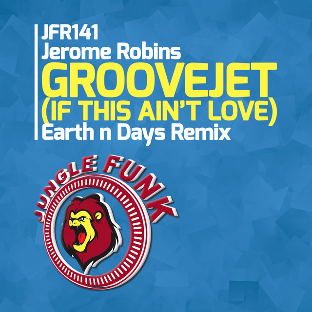 Groovejet (If This Ain't Love) - Earth n Days Remix