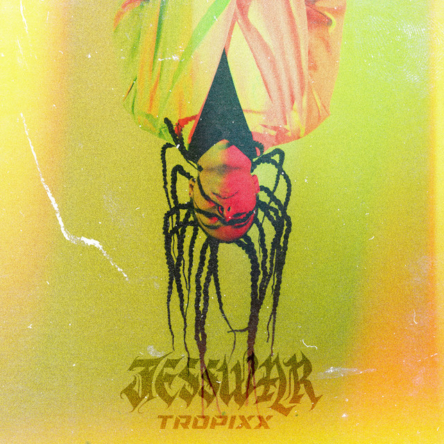 TROPIXX EP