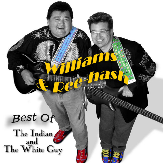 Best Of Williams And Ree