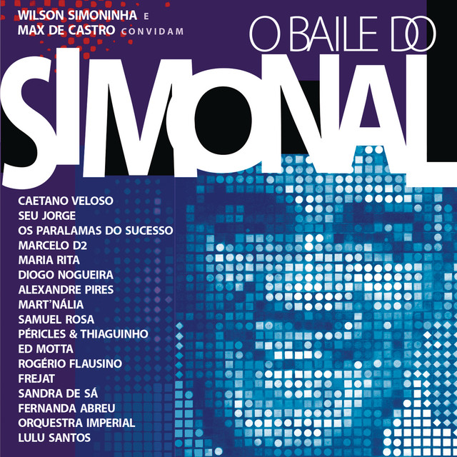 O Baile Do Simonal (Ao Vivo)
