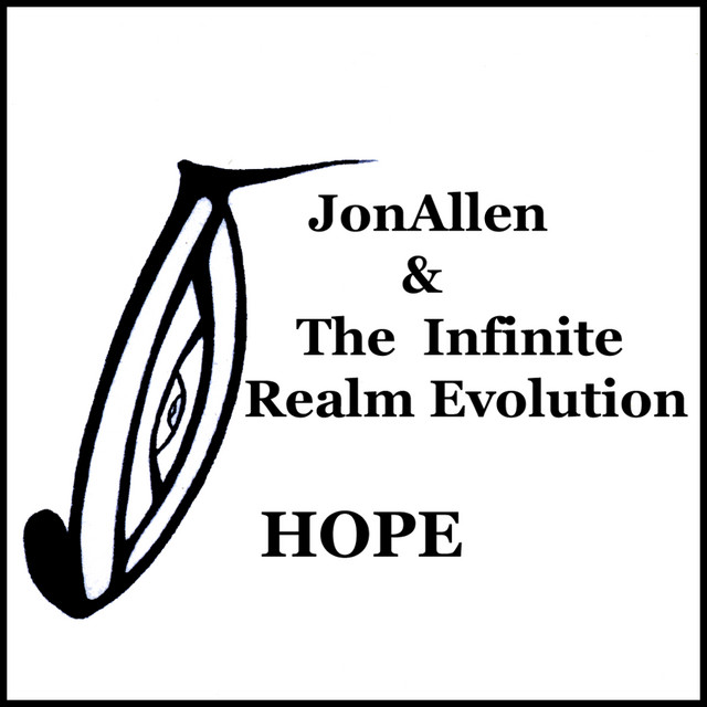 JonAllen & The Infinite Realm Evolution