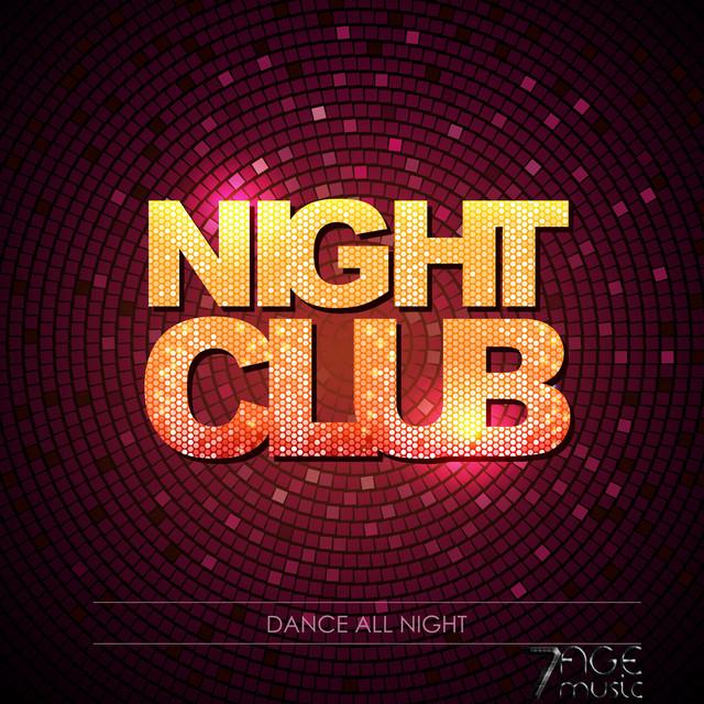 Night Club Dance All Night