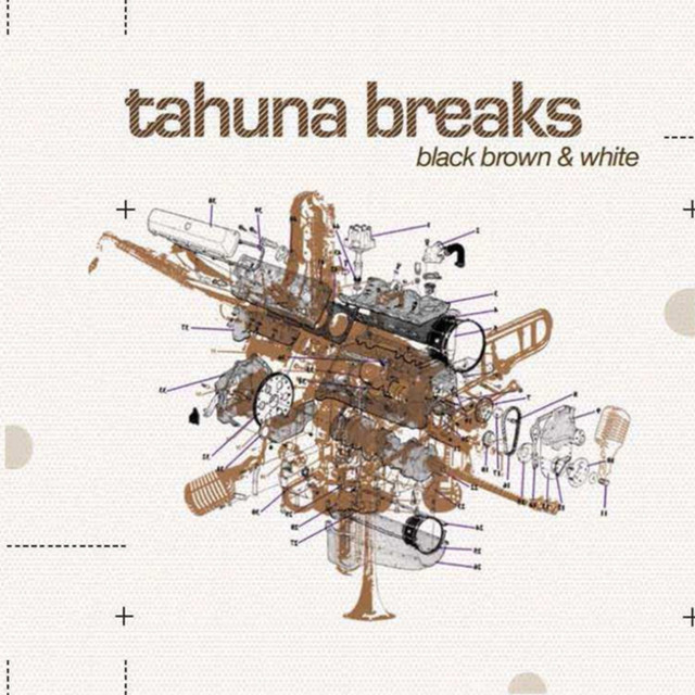 Tahuna Breaks tickets and 2020 tour dates