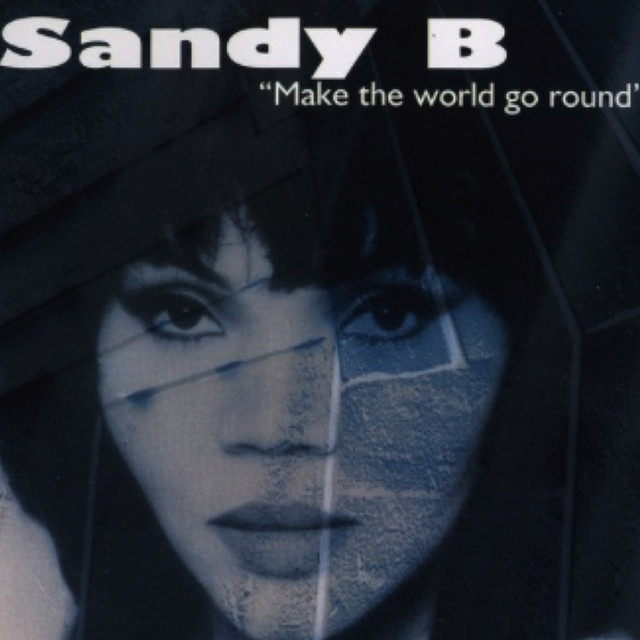 Sandy B tickets and 2020  tour dates