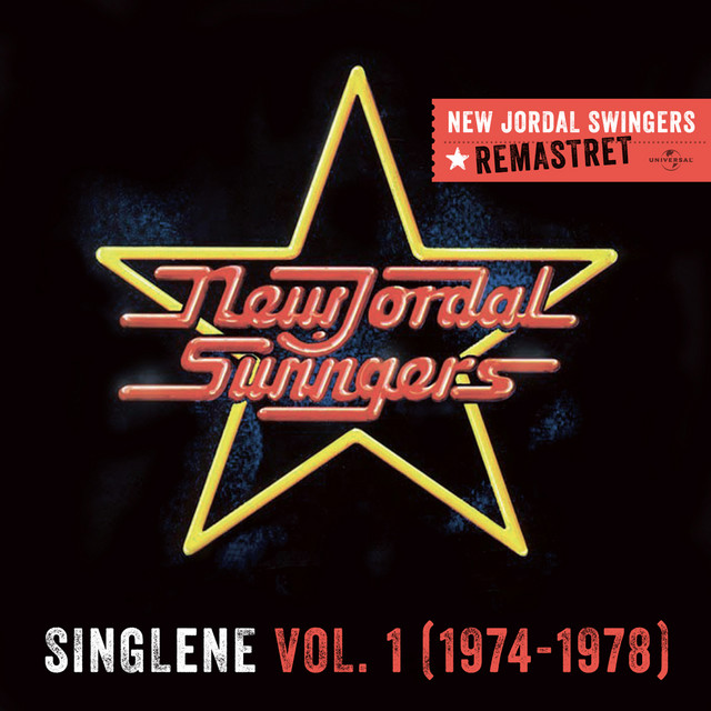 Singlene Vol. 1. (1974 - 1979) [Remastered]
