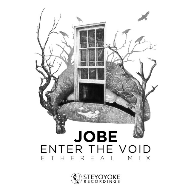 Enter The Void : Ethereal Techno (DJ Mix)