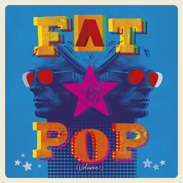 Paul Weller  Fat Pop (Volume 1) :Replay