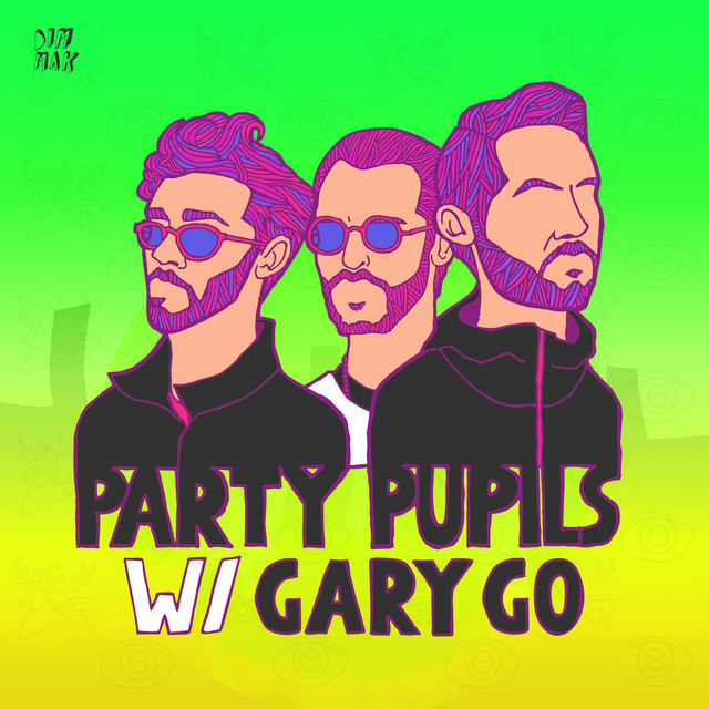 West Coast Tears (feat. Gary Go) [Remixes]