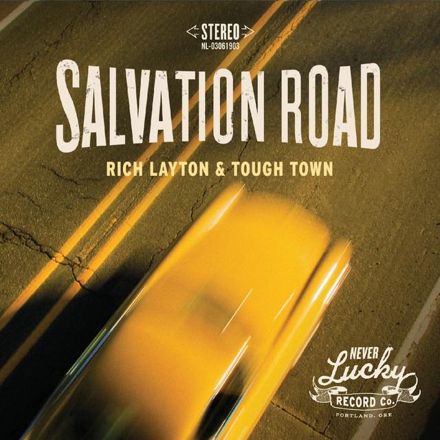 Rich Layton and Tough Town