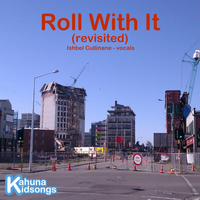 Roll With It (revisited) by Kahuna Kidsongs