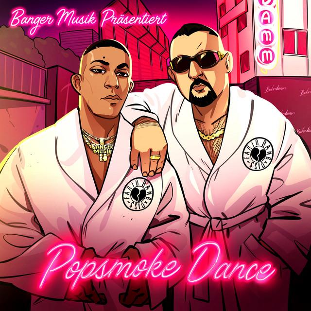 Farid Bang, SSIO POPSMOKE DANCE acapella