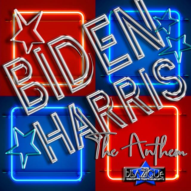Biden-Harris (The Anthem)