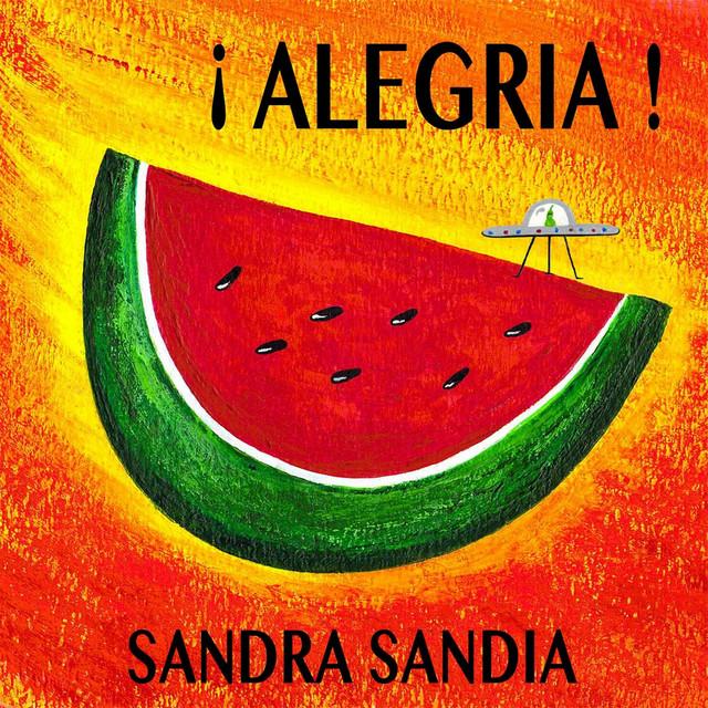 ¡Alegria! by Sandra Sandia