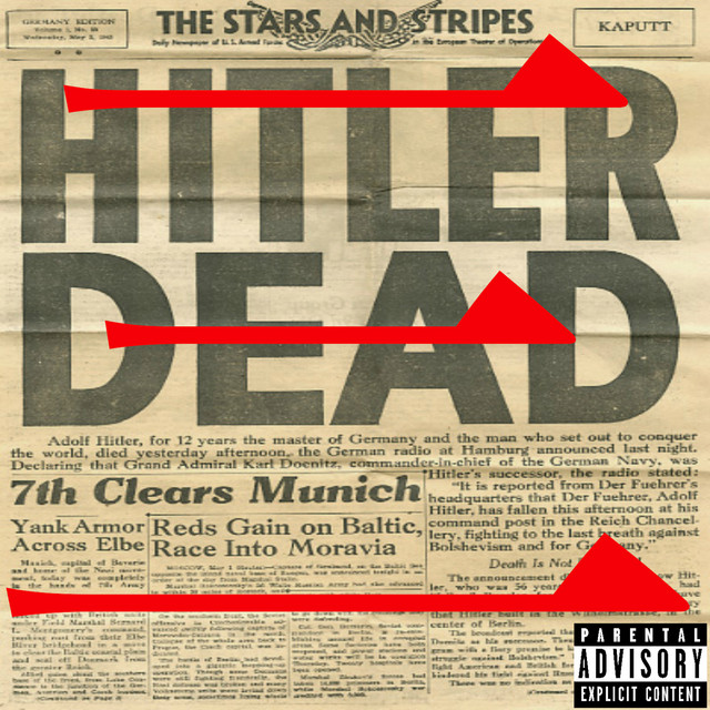 Hitler's Dead