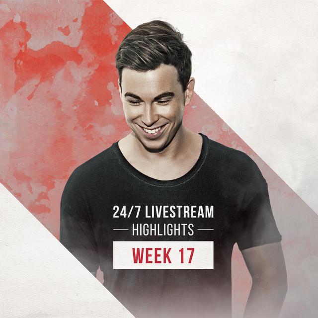 Hardwell's Revealed Radio - Week 17