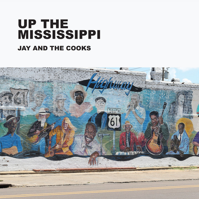 Up the Mississippi