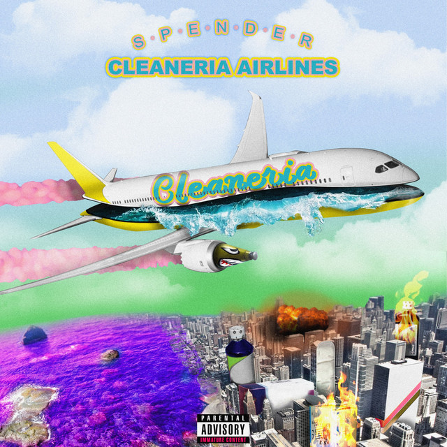 Cleaneria Airlines