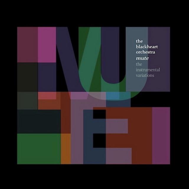 Mute (The Instrumental Variations)