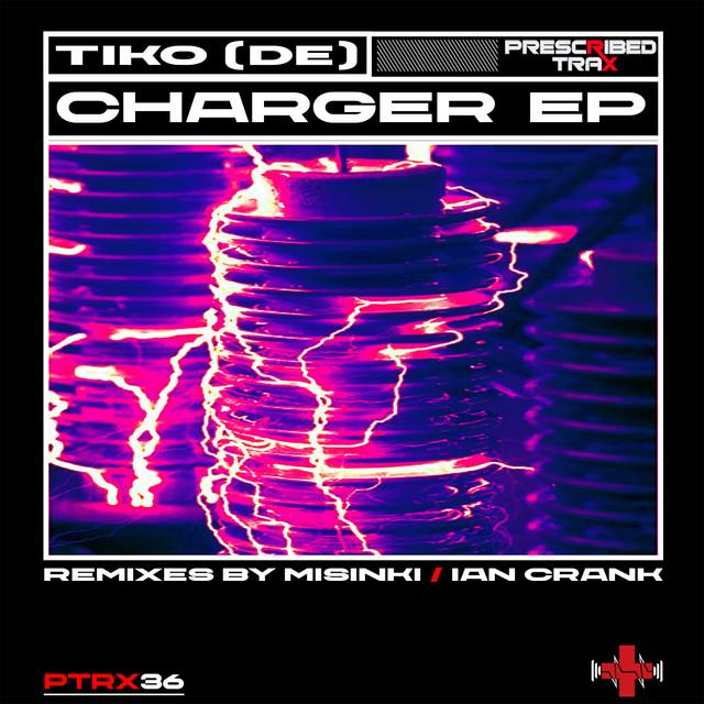 Charger EP Image