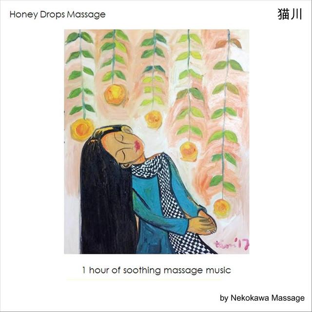 Honey Drops Massage