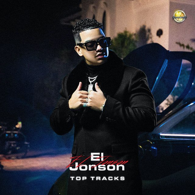 Album cover for El Jonson Top Tracks by J Alvarez