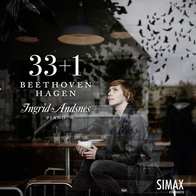 Ingrid Andsnes: 33 + 1