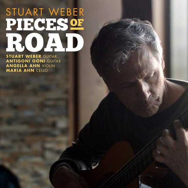 Stuart Weber: Pieces of Road