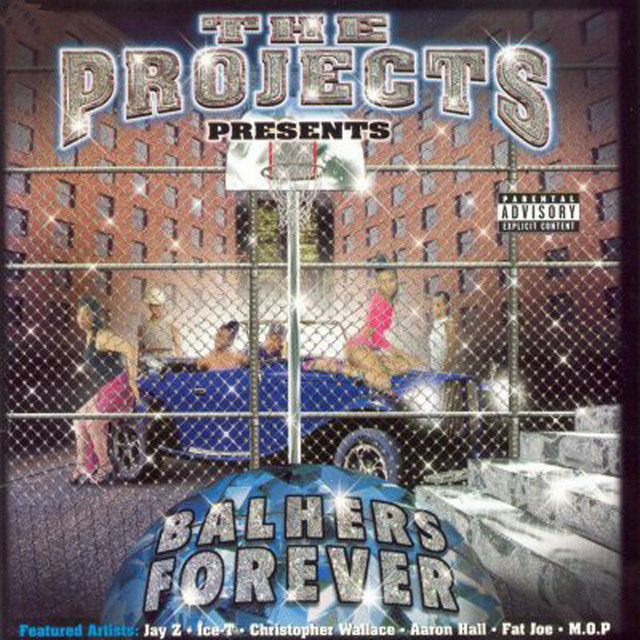 The Projects Presents: Balhers Forever