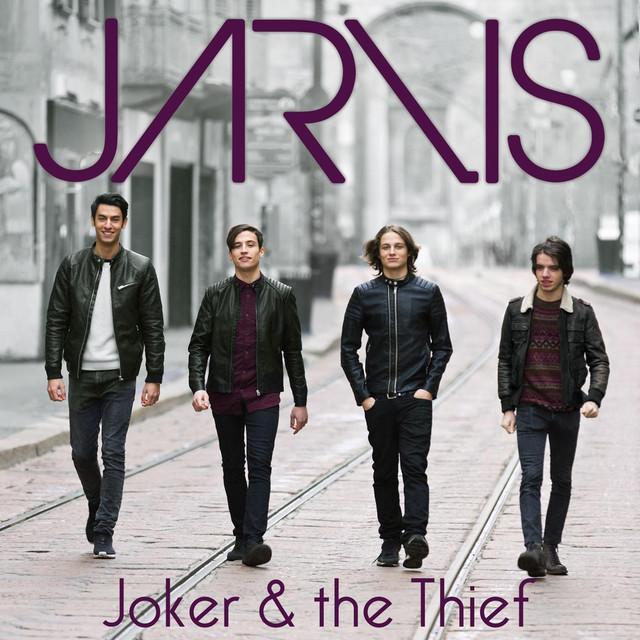 Joker & the Thief