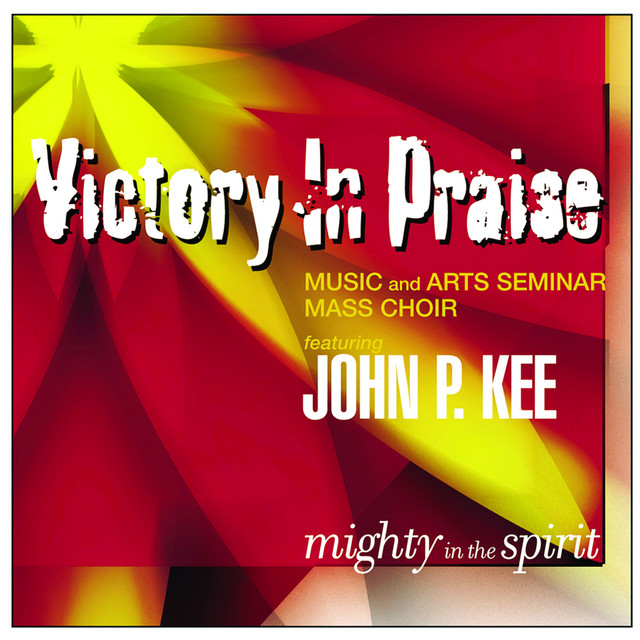 Artwork for It's My Time by Victory In Praise Music And Arts Seminar Mass Choir