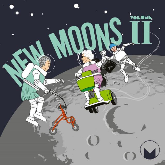 New Moons, Vol. 2
