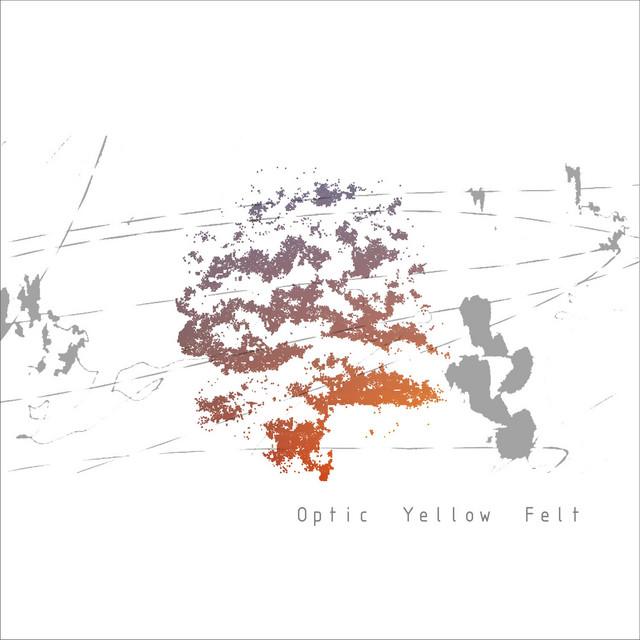 Optic Yellow Felt