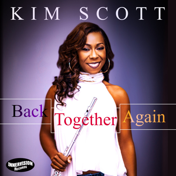 Back Together Again