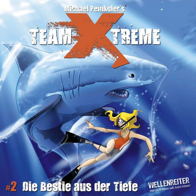 Team Xtreme Cover