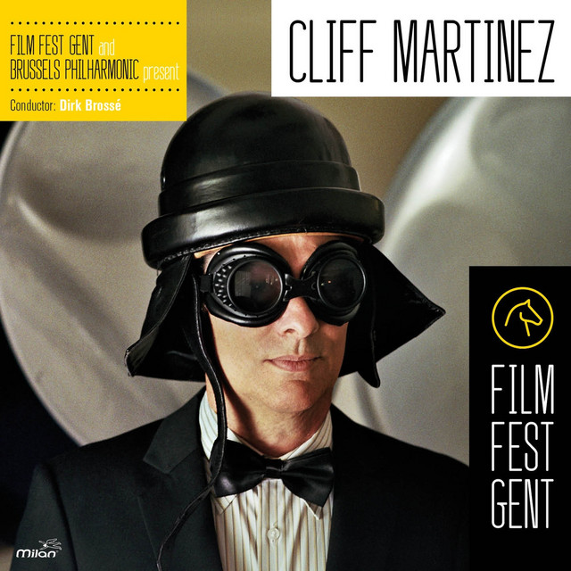Cliff Martinez at Film Fest Gent (feat. Brussels Philharmornic, Dirk Brossé)