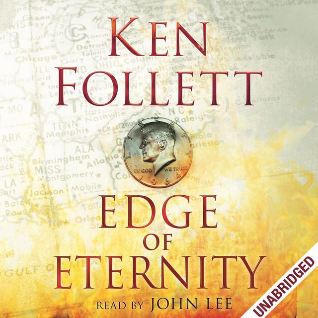 Edge of Eternity [The Century Trilogy, Book 3 (Unabridged)]