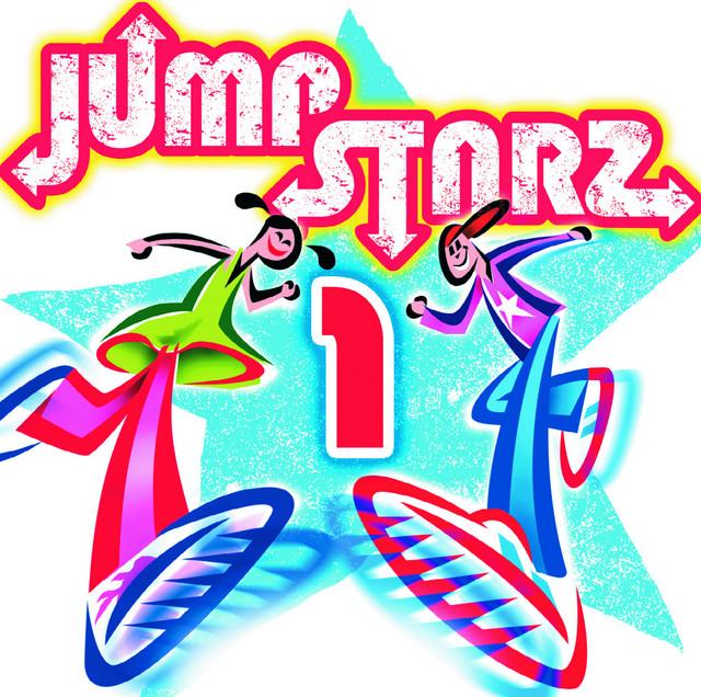 Jumpstarz - Umbrella