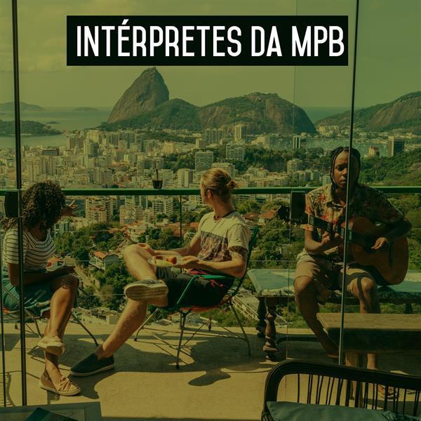 Intérpretes da MPB