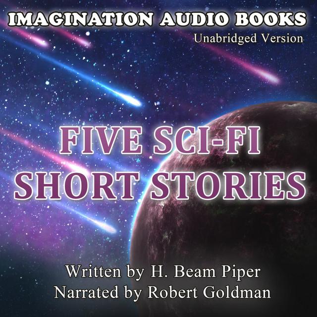 fi books sci spotify audio