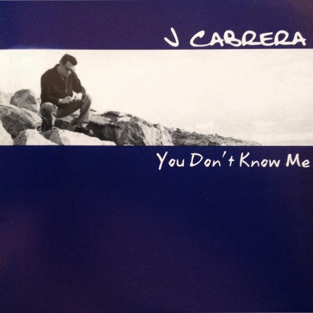 J Cabrera